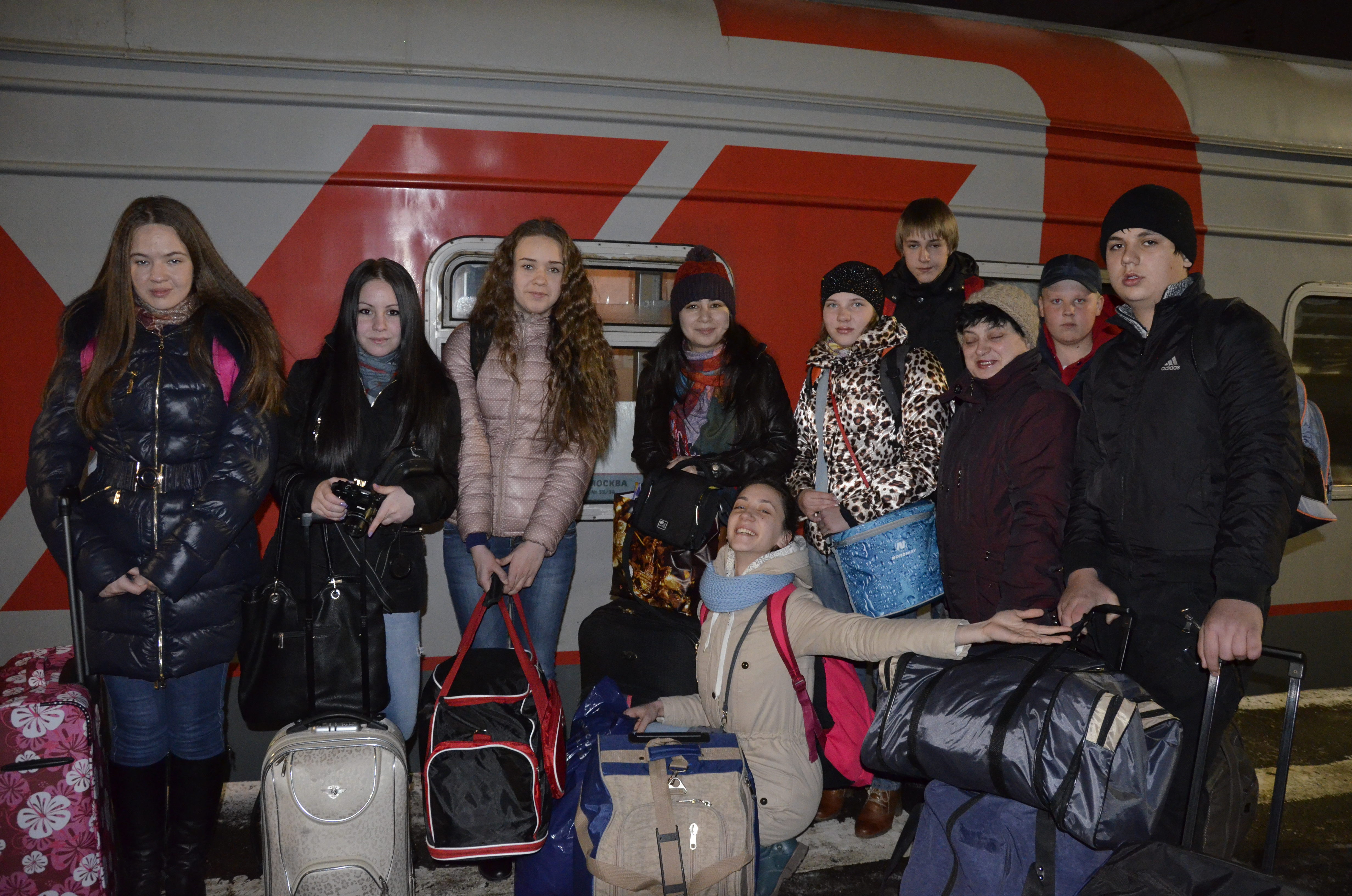 Порядок выезда за границу несовершеннолетних граждан РФ
