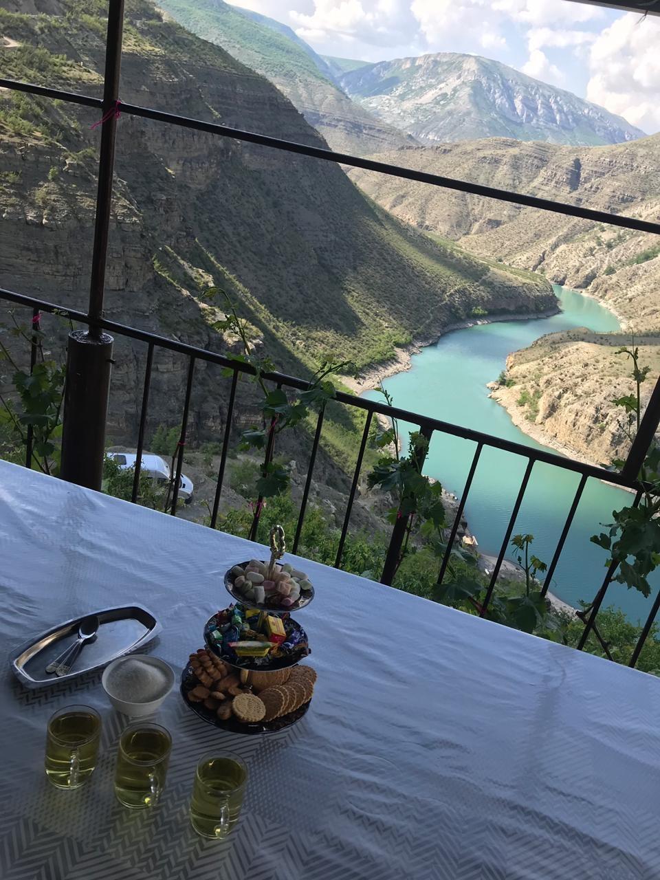 Грозный-Аргун-Дербент-Сулакский каньон-Бархан Сарыкум               3 дня/2 ночи! 10000 руб./чел.